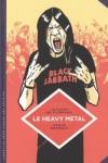J. de Pierpont & H. Bourhis - LE HEAVY MÉTAL