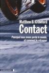 Matthew B. Crawford - CONTACT