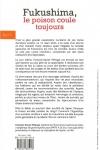 F.-X. Ménage - FUKUSHIMA, LE POISON COULE TOUJOURS