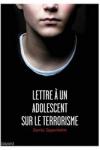 Daniel Oppenheim - LETTRE À UN ADOLESCENT SUR LE TERRORISME
