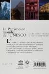 Collectif - LE PATRIMOINE MONDIAL DE L'UNESCO