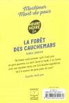 Agnès LAROCHE</br>MORTIMER MORT-DE-PEUR : LA FORÊT DES CAUCHEMARS
