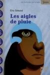 Éric SIMARD</br>LES AIGLES DE PLUIES