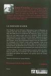 James CRUMLEY</br>LE DERNIER BAISER (illustrations de Thierry Murat)