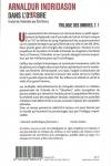 Arnaldur INDRIDASON</br>DANS L'OMBRE (Trilogie des Ombres T.1)