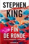 Stephen KING</br>FIN DE RONDE