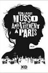 Guillaume MUSSO</br>UN APPARTEMENT À PARIS
