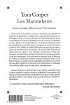 Tom COOPER</br>LES MARAUDEURS