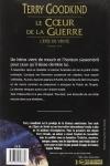 Terry GOODKIND</br>LE CŒUR DE LA GUERRE (L'Épée de Vérité T.15)