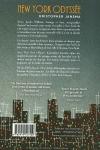 Kristofer JANSMA</br>NEW YORK ODYSSÉE