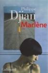 Philippe DJIAN</br>MARLÈNE