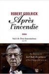 Robert GOOLRICK</br>APRÈS L'INCENDIE