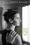Agnès MARTIN-LUGAND</br>J'AI TOUJOURS CETTE MUSIQUE DANS LA TÊTE