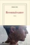 Pierre PÉJU</br>RECONNAISSANCE