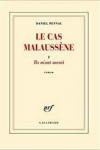 Daniel PENNAC</br>LE CAS MALAUSSÈNE (Tome 1 : Ils m'ont menti)