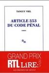 Tanguy VIEL</br>ARTICLE 353 DU CODE PÉNAL