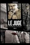 Olivier BERLION </br>LE JUGE T.3
