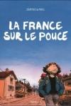 O. COURTOIS (s) & PHICIL (d) </br>LA FRANCE SUR LE POUCE
