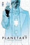 W. ELLIS (s) & J. CASSADAY (d) </br>PLANETARY T.1 et T.2