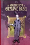 GESS</br>LA MALEDICTION DE GUSTAVE BABEL