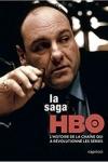 Alex Cadieux -<br>LA SAGA HBO