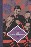 C. Bourseiller & J. Raynal -<br>LES SITUATIONISTES