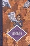 F. de Smet & T. Bouüaert -<br>LES DROITS DE L'HOMME