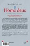 Yuval Noah Harari -<br>HOMO DEUS