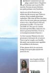 Anne-Dauphine Julliand -<br>DEUX PETITS PAS SUR LE SABLE MOUILLÉ