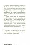 Hubert Reeves-<br>J'AI VU UNE FLEUR SAUVAGE