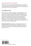 P.-H. Allain -<br>LES BRETONS