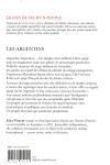 Alice Pouyat -<br>LES ARGENTINS