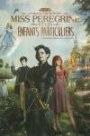 MISS PEREGRINE ET LES ENFANTS PARTICULIERS</br>(réal : Tim Burton)