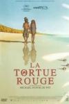 La TORTUE ROUGE</br>(réal : Michael Dudok de Wit)