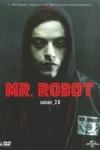 MR. ROBOT saison 2 </br>(créée par :   Sam Esmail)