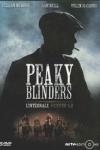 PEAKY BLINDERS  saisons 1 et 2 </br>(créée par : Steven Knightl)