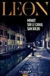 Donna LEON</br>MINUIT SUR LE CANAL SAN BOLDO