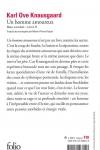 Karl Ove KNAUSGAARD</br>MON COMBAT T.2 :  UN HOMME AMOUREUX