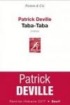 Patrick DEVILLE</br>TABA-TABA