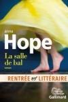 Anna HOPE</br>LA SALLE DE BAL