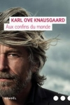 Karl Ove KNAUSGAARD</br>MON COMBAT T.4 : AUX CONFINS DU MONDE