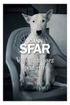 Joann SFAR</br>VOUS CONNAISSEZ PEUT-ÊTRE