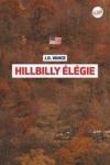 J. D. VANCE</br>HILLBILLY ÉLÉGIE