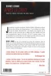 Dennis LEHANE</br>APRÈS LA CHUTE