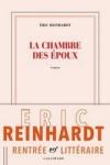 Éric REINHARDT</br>LA CHAMBRE DES ÉPOUX