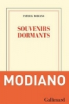Patrick MODIANO</br>SOUVENIRS DORMANTS