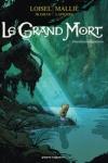 GRAND MORT T.7 (Le) </br> R. Loisel &  J.-B. Djian (s) & V. Mallié (d)