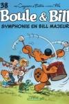BOULE & BILL T.38
