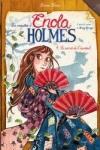 ENQUÊTES D'ENOLA HOLMES T.4