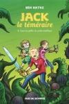 JACK LE TÉMÉRAIRE T.1